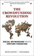 book covers the crowdfunding revolution