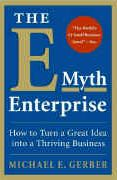 book covers the e myth enterprise