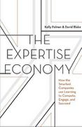 book covers the expertise economy