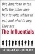 book covers the influentials