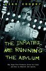 book covers the inmates are running the asylum
