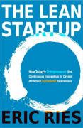 book covers the lean startup