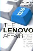 book covers the lenovo affair