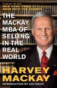 book covers the mackay mba of selling in the real world