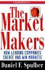 book covers the market makers