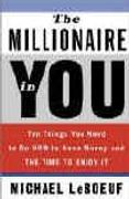 book covers the millionaire in you