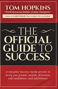 book covers the official guide to success