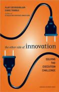 book covers the other side of innovation