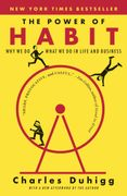 book covers the power of habit