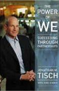 book covers the power of we