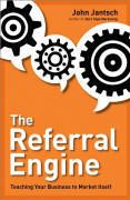 book covers the referral engine