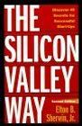 book covers the silicon valley way