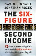 book covers the six figure second income