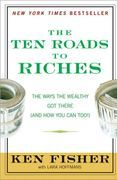 book covers the ten roads to riches