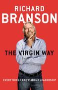 book covers the virgin way