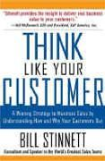 book covers think like your customer