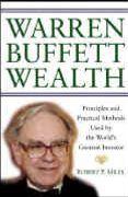 book covers warren buffett wealth