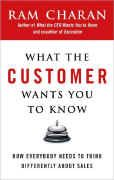 book covers what the customer wants you to know