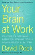book covers your brain at work