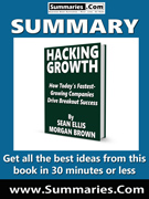 summary covers hacking growth
