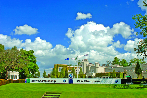 2018 bmw wentworth. simple bmw miracle at medinah heroes head to wentworth intended 2018 bmw wentworth p