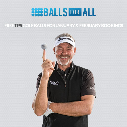 Balls for All