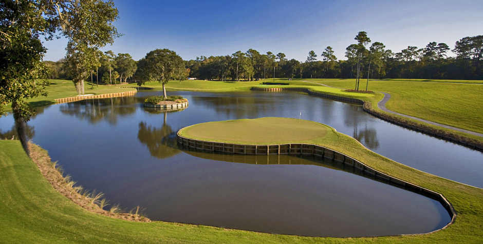 Sawgrass Resort
