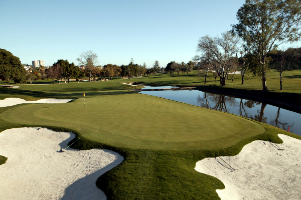Best Golf Courses in Costa del Sol   19th Hole - The Golf
