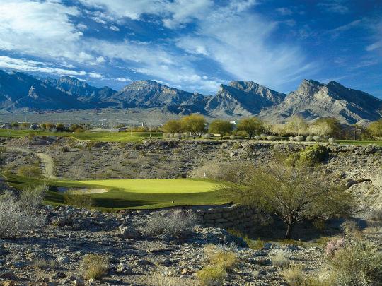 Desert Golf Holidays