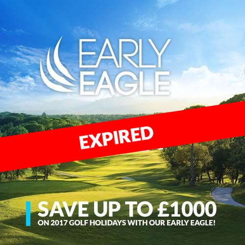 Early Eagle 2017