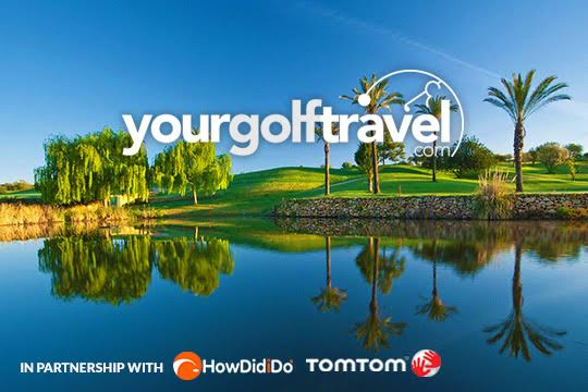 Your Golf Travel Howdidido Partnership
