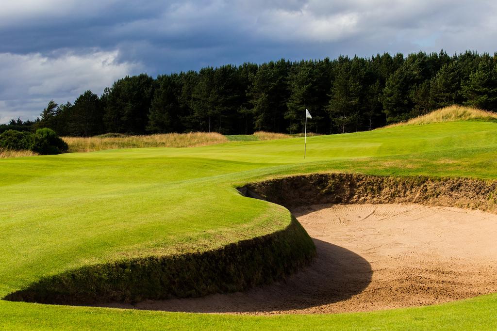 Aberdeen Asset Management Ladies Scottish Open 2015