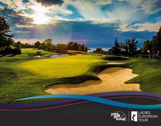 Evian Championships, France  2016