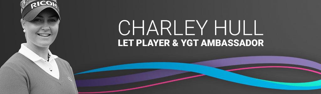Charley Hull