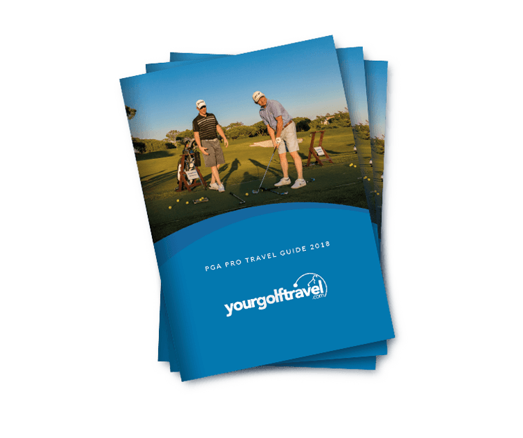 Pga Pro Digital Brochure