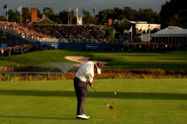 British Masters back on the tour
