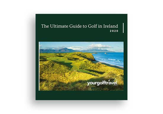 Ultimate Guide to Golf in Ireland