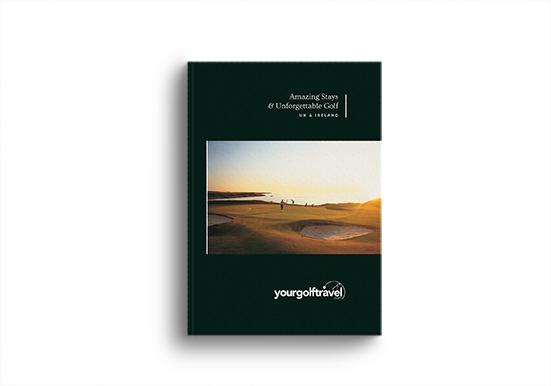 UK & Ireland Brochure