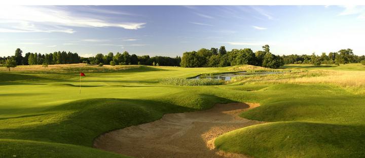 Bowood Hotel, Spa & Golf Resort - Wiltshire