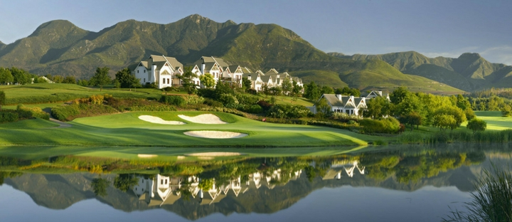 Fancourt Estate
