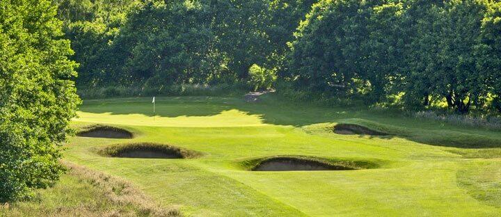 Thorpeness Hotel & Golf Club