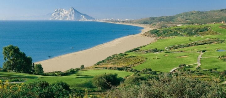 Alcaidesa Links - Spain