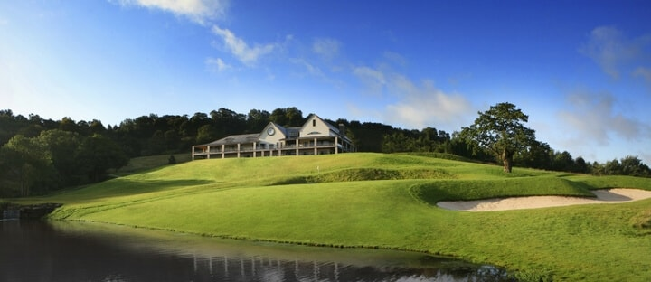 Celtic Manor Resort 5*