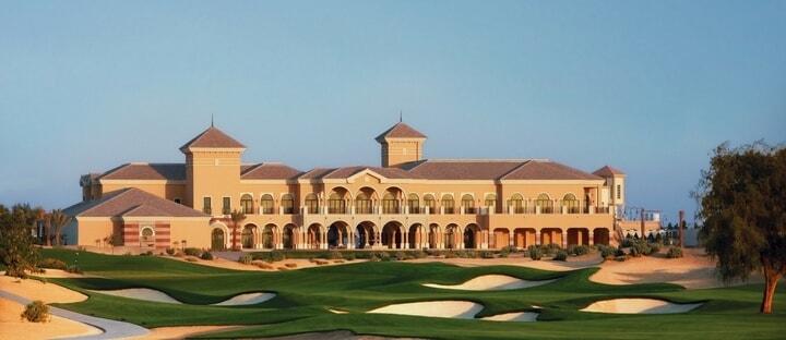 The Els Club - Dubai