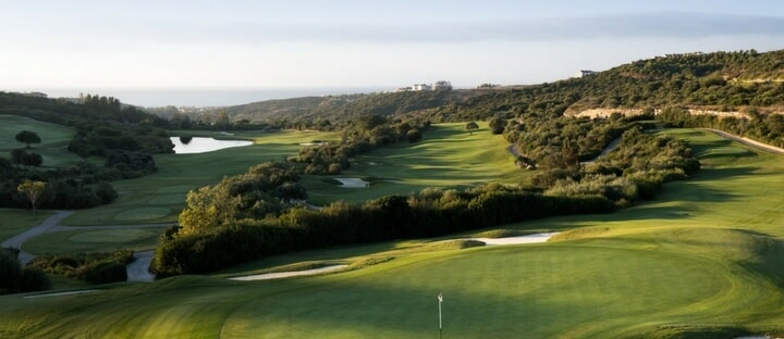 Finca Cortesin Golf Resort - Spain