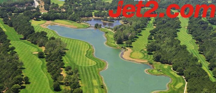 Gloria Golf Resort - Turkey