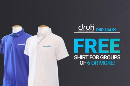 Druh Shirt Promotion