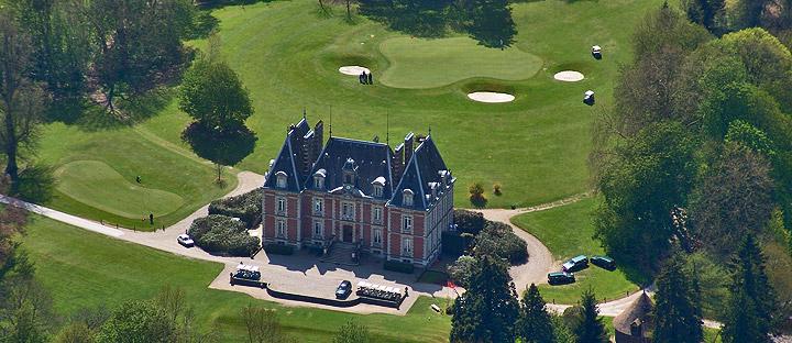 Golf Hotel de Saint Saens