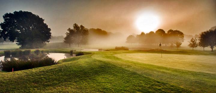 Sandford Springs Golf Club