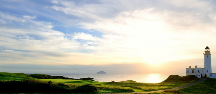 Trump Turnberry Resort 5*